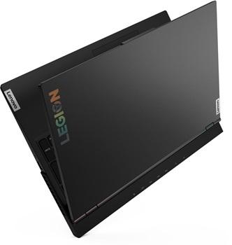 Notebook Lenovo Legion 5 Core I5 1tb+128ssd Geforc
