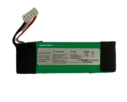 Bateria Parlante JBL Flip 4 Cs-Jmf310sl /P763098-0