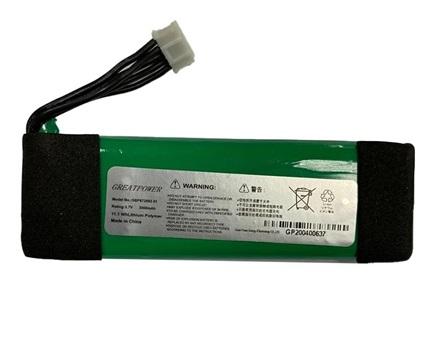 Bateria Parlante JBL Flip 3 Gsp872693 3000mah