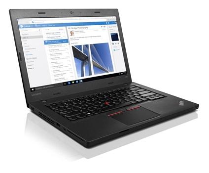 Notebook Lenovo Thinkpad L460 I3 8gb 240ssd W10p