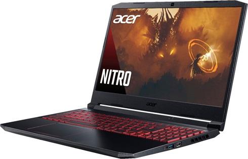 """Notebook Acer Nitro 5 15 6"""" Fhd I5 8gb 1tb Geforce"""