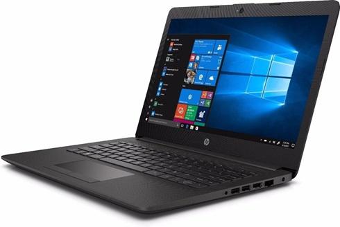 "Notebook HP 240 G7 14"" Intel I5 4gb 256 Ssd W10h"