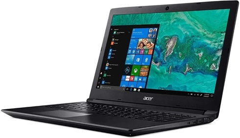 Notebook Acer Aspire 3 15 Core I3 4gb 1tb W10h
