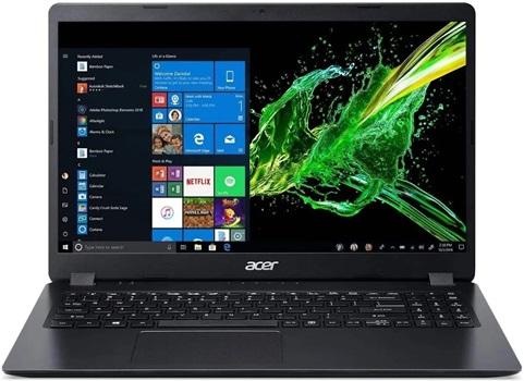 Notebook Acer Aspire 3 15 Core I3 8gb 1tb W10h