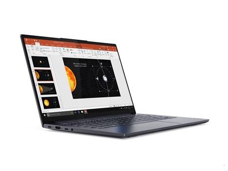 Notebook Lenovo Yoga 14 Fhd Ryzen 7 8gb 512gb W10
