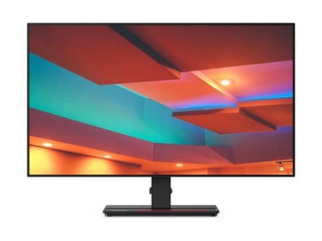 "Monitor Lenovo P27h-20 27"" Hdmi"