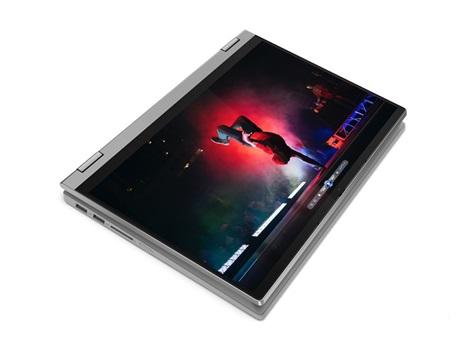 Notebook Lenovo Flex 5 Touch I7 8gb 512ssd W10
