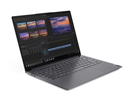 Notebook Yoga Slim 14 I7 8gb 512 W10