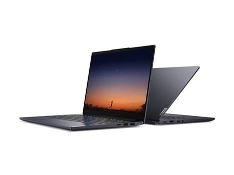 Notebook Yoga Slim 14 I5 8gb 512 W10