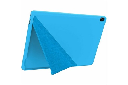 Funda Bumper Original Lenovo Para Tab M10 Hd Blue