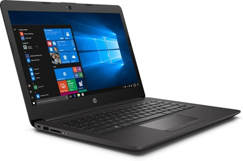 Notebook HP 245 G7 Ryzen 5 8gb 1tb W10