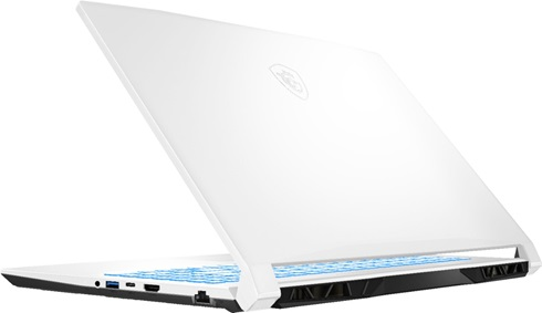 Notebook Msi Sword I7 8gb 512ssd Rtx 3050ti