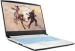 Notebook Msi Sword I7 32gb 512ssd Rtx 3050ti