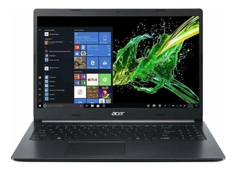 Notebook Acer Aspire 5 15 6 Fhd I7 12gb 960ssd Fs