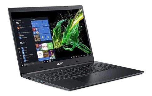 Notebook Acer Aspire 5 15 Fhd I7 8gb 480ssd W10p