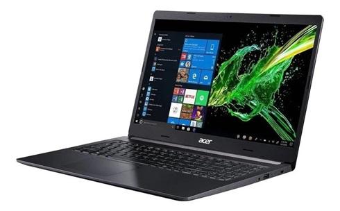 Notebook Acer Aspire 5 15 6 Fhd I5 8gb 256ssd Fs