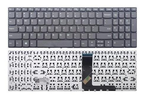 Teclado Original Lenovo Ideapad 320-15abr