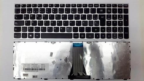 Teclado Para Lenovo Ideapad B50- Ideapad G50-Ideap