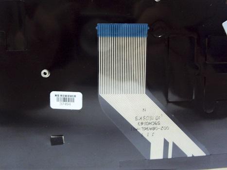 Teclado Original HP Dv6