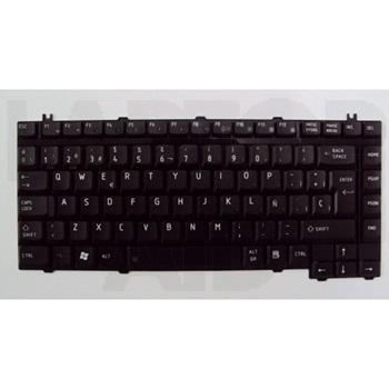 Teclado Original Toshiba A10