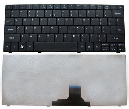 Teclado Original Acer One 751