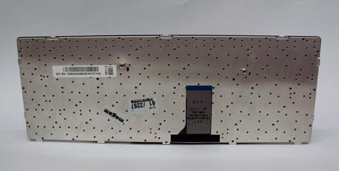 Teclado Original Samsung R480