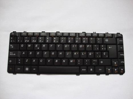 Teclado Lenovo Ibm Y450 Y450g Y550 Y550a Y560