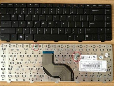 Teclado Dell 14r 14v N4020