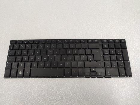 Teclado HP Probook 4510s