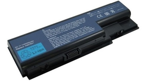 Bateria Acer As07b72 As07b41