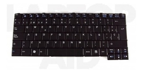 Teclado Original LG Lm40