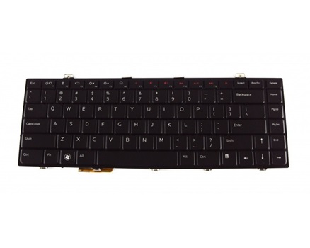 Teclado Original Dell 14z