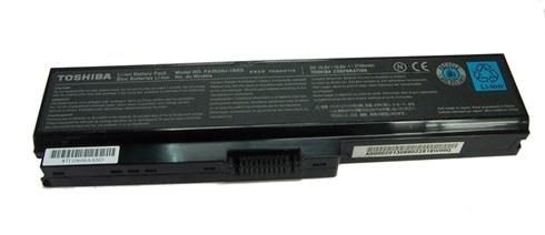 Bateria Original Toshiba Pa3634u-1brs