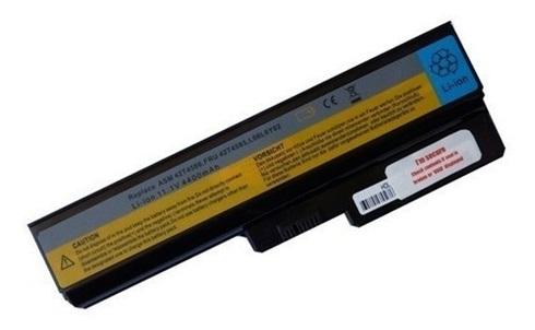 Bateria Lenovo G530 - G450 - G550 - N500
