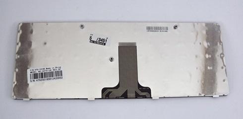 Teclado Original Lenovo G470 / V470 / 475