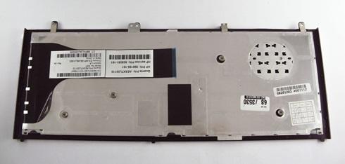 Teclado Original HP Probook 4411s
