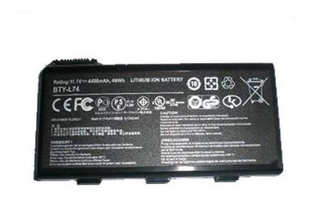 Bateria Msi Bty-L74