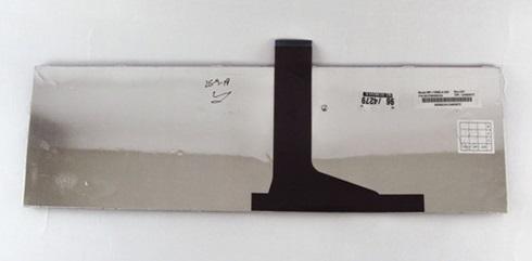 Teclado Original Toshiba Satellite L850