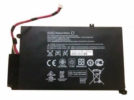 Bateria Para Hp Envy 4 - El04xl