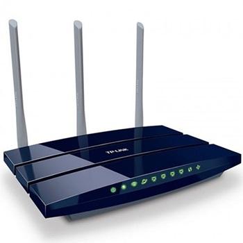 Router Tp-Link Gigabit 450mbps