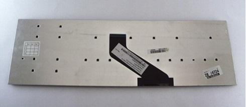 Teclado Original Acer Aspire V3 - 5830 Negro
