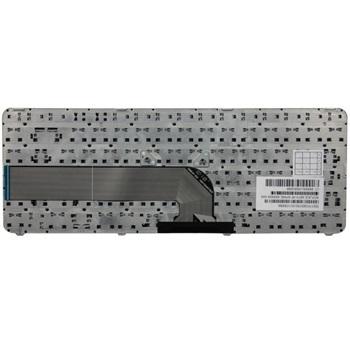Teclado HP Dv4-3000 Gris