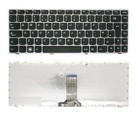 Teclado Lenovo G480