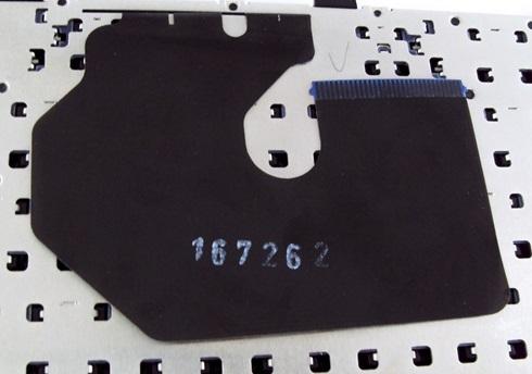 Teclado Original HP Dv7-6000