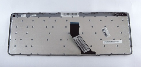 Teclado Acer Aspire V5-571 Gris