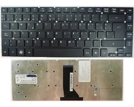 Teclado Original Acer Aspire 3830t