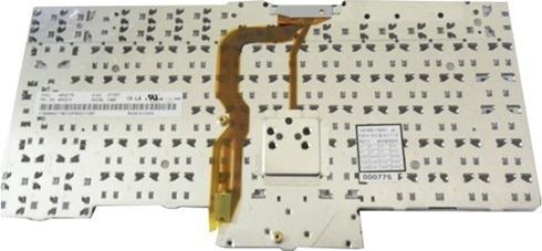 Teclado Lenovo Thinkpad T410i T420 T510