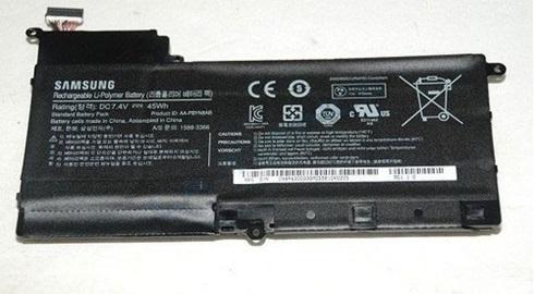 Bateria Original Samsung Np530u4b
