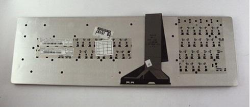 Teclado Original Asus K55v