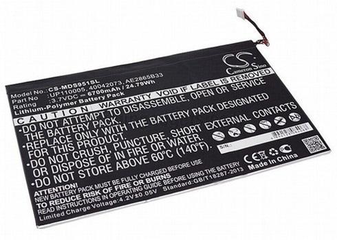 Bateria Original Tablet Lenovo Idea Tab S2109a-F